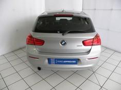 2016 BMW 1 Series 118i Urban Line 5DR f20 Gauteng Springs_4
