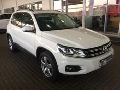 2013 Volkswagen Tiguan 2.0 Tdi Trk-fld 4/mot Dsg  Gauteng