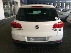 2013 Volkswagen Tiguan 2.0 Tdi Trk-fld 4mot Dsg  Gauteng Rosettenville_4