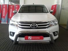 2017 Toyota Hilux 2.8 GD-6 RB Raider Double Cab Bakkie Auto Gauteng Rosettenville_1