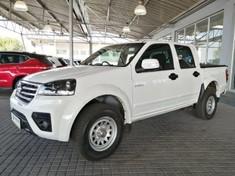 2020 GWM Steed 5 2.0 VGT SX Single Cab Bakkie Gauteng Johannesburg_3