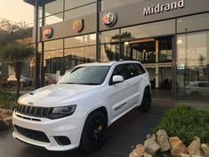 2020 Jeep Grand Cherokee 6.2 SC Trackhawk Gauteng Midrand_2