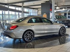 2019 Mercedes-Benz C-Class C300 AMG Auto Western Cape Cape Town_2