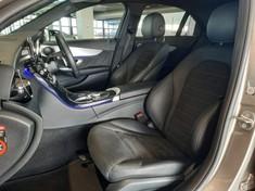 2019 Mercedes-Benz C-Class C180 AMG Line Auto Western Cape Cape Town_3