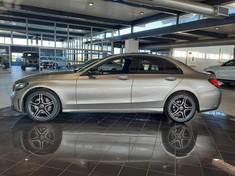 2019 Mercedes-Benz C-Class C180 AMG Line Auto Western Cape Cape Town_4