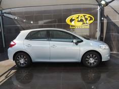 2011 Toyota Auris 1.6 Xi  Gauteng Vereeniging_2