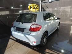 2011 Toyota Auris 1.6 Xi  Gauteng Vereeniging_4