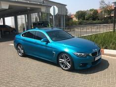 2017 BMW 4 Series 440i Gran Coupe M Sport Auto Gauteng