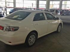 2019 Toyota Corolla Quest 1.6 Free State Bloemfontein_2