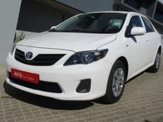 2019 Toyota Corolla Quest 1.6 Mpumalanga Nelspruit_0