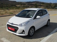 2019 Hyundai Grand i10 1.0 Motion Mpumalanga