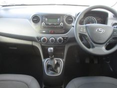 2019 Hyundai Grand i10 1.0 Motion Mpumalanga Nelspruit_1