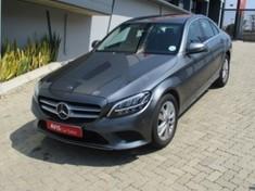 2019 Mercedes-Benz C-Class C180 Auto Mpumalanga