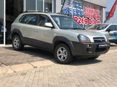 2010 Hyundai Tucson 2.0 Gls  Mpumalanga