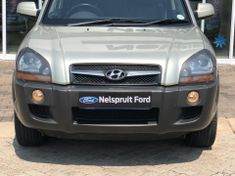2010 Hyundai Tucson 2.0 Gls  Mpumalanga Nelspruit_1