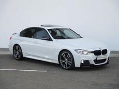 2016 BMW 3 Series BMW 3 Series 320i M Sport Sports-Auto Kwazulu Natal