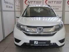 2018 Honda BR-V 1.5 Comfort Mpumalanga White River_0
