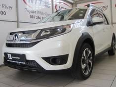 2018 Honda BR-V 1.5 Comfort Mpumalanga White River_3