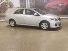 2018 Toyota Corolla Quest 1.6 Auto Limpopo Mokopane_2