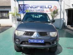2009 Mitsubishi Triton 2.5 Di-d Club Cab Pu Sc  Western Cape Cape Town_1