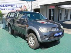 2009 Mitsubishi Triton 2.5 Di-d Club Cab Pu Sc  Western Cape Cape Town_2