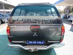 2009 Mitsubishi Triton 2.5 Di-d Club Cab Pu Sc  Western Cape Cape Town_4