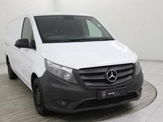 2017 Mercedes-Benz Vito 116 2.2 CDI FC PV Gauteng Boksburg_0