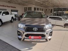 2018 Toyota Hilux 2.4 GD-6 RB SRX PU ECAB Mpumalanga Secunda_1