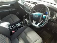 2018 Toyota Hilux 2.4 GD-6 RB SRX PU ECAB Mpumalanga Secunda_3
