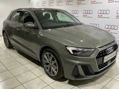 2020 Audi A1 Sportback 1.0 TFSI S-LINE S Tronic (30 TFSI) Gauteng