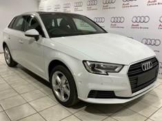 2020 Audi A3 1.0 TFSI STRONIC Gauteng Johannesburg_0