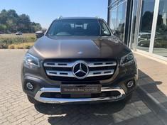 2019 Mercedes-Benz X-Class X250d 4x4 Power Auto Free State Welkom_4