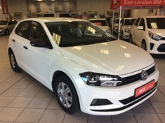 2019 Volkswagen Polo 1.0 TSI Trendline Eastern Cape East London_0