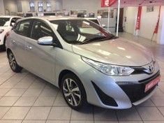 2019 Toyota Yaris 1.5 Xs CVT 5-Door Eastern Cape East London_0
