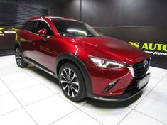 2019 Mazda CX-3 2.0 Individual Plus Auto Gauteng Boksburg_1