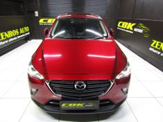 2019 Mazda CX-3 2.0 Individual Plus Auto Gauteng Boksburg_2