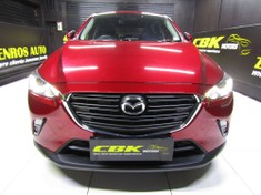 2019 Mazda CX-3 2.0 Individual Plus Auto Gauteng Boksburg_3