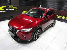 2019 Mazda CX-3 2.0 Individual Plus Auto Gauteng Boksburg_4