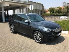 2014 BMW X5 M50d Gauteng