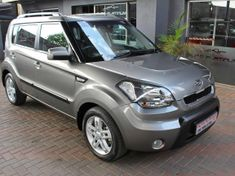 2011 Kia Soul 1.6  Gauteng