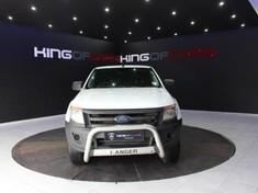 2015 Ford Ranger 2.2tdci Xl Pu Sc  Gauteng Boksburg_1