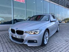 2018 BMW 3 Series 318i Mpumalanga