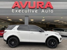 2016 Land Rover Discovery Sport Sport 2.2 SD4 HSE North West Province