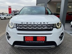 2016 Land Rover Discovery Sport Sport 2.2 SD4 HSE North West Province Rustenburg_1