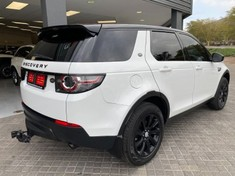 2016 Land Rover Discovery Sport Sport 2.2 SD4 HSE North West Province Rustenburg_4