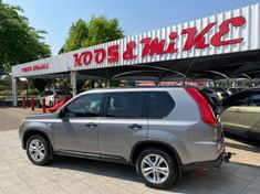 2012 Nissan X-Trail 2.0 Dci 4x2 Xe (r82/r88)  Gauteng