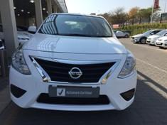 2017 Nissan Almera 1.5 Acenta Gauteng Pretoria_1