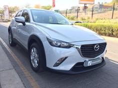 2016 Mazda CX-3 2.0 Dynamic Gauteng
