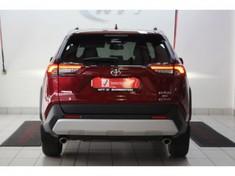 2020 Toyota RAV4 2.0 GX-R CVT AWD Mpumalanga Barberton_1