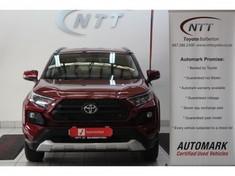 2020 Toyota RAV4 2.0 GX-R CVT AWD Mpumalanga Barberton_2